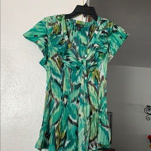 Beautiful blouse !